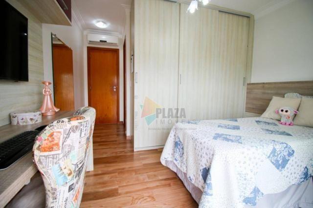 Apartamento com 2 dormitórios à venda, 104 m² por R$ 650.000,00 - Boqueirão - Praia Grande - Foto 16