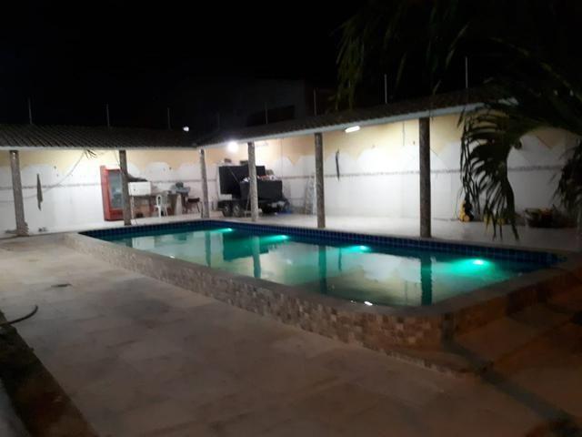 Casa Com 6 Suítes, Piscina E Mais. 10min De Canoa Quebrada - Foto 4