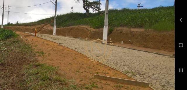 Terreno à venda, 600 m² por r$ 149.000,00 - barra do imbuí - teresópolis/rj - Foto 3