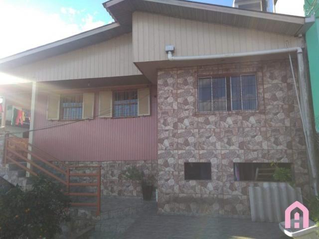 Casa à venda com 2 dormitórios em Pioneiro, Caxias do sul cod:3032