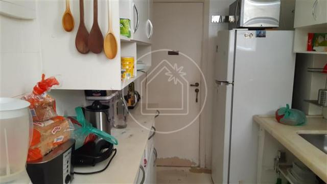Apartamento à venda com 3 dormitórios em Botafogo, Rio de janeiro cod:355127 - Foto 2