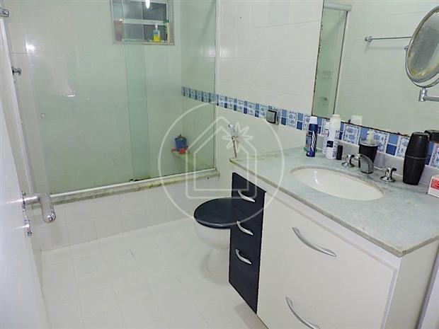 Apartamento à venda com 3 dormitórios em Humaitá, Rio de janeiro cod:850024 - Foto 17