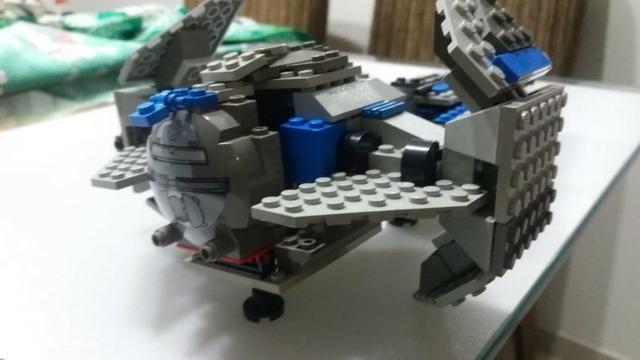 Lego Star Wars Sith Infiltrator 7151 - Foto 2