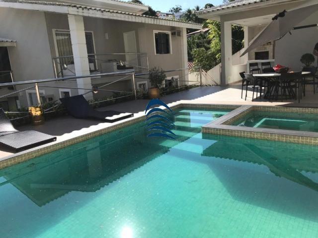 Casa à venda com 5 dormitórios em Piatã, Salvador cod:ARTP27839 - Foto 8