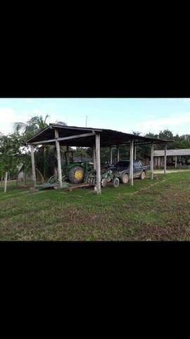 Vendo Fazenda - Foto 2