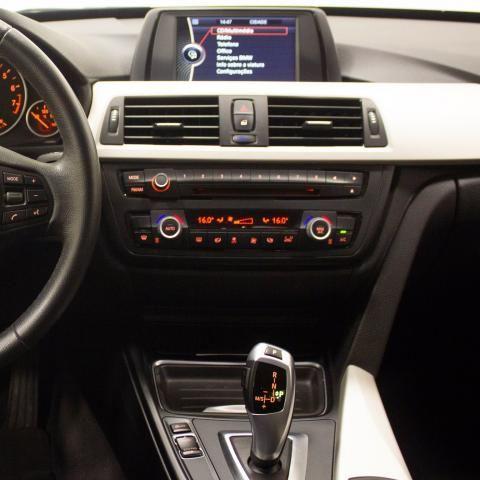 BMW 320I 2013/2014 2.0 16V TURBO GASOLINA 4P AUTOMÁTICO - Foto 8