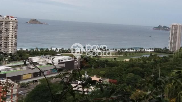 Casa à venda com 4 dormitórios em São conrado, Rio de janeiro cod:FL4CS22387 - Foto 16