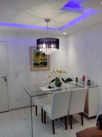 Apartamento Garden mobiliado Capão Raso Giardino - Foto 5