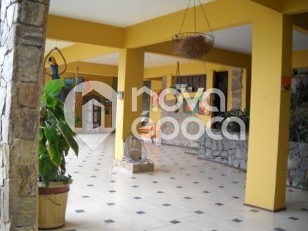 Casa à venda com 4 dormitórios em São conrado, Rio de janeiro cod:FL4CS22387 - Foto 12