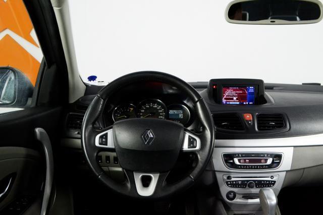 Renault FLUENCE Sedan Privilège 2.0 16V FLEX Aut - Prata - 2011 - Foto 12