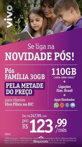 Internet fibra vivo - Foto 3