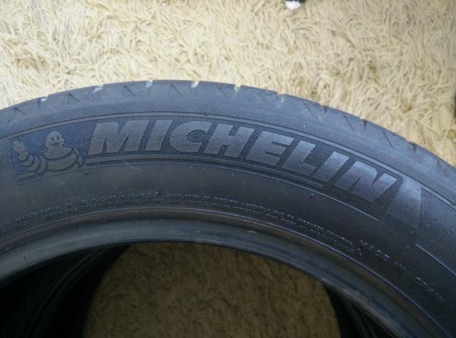 Pneus Michelin Energy Saver 205/55R16 - Foto 3