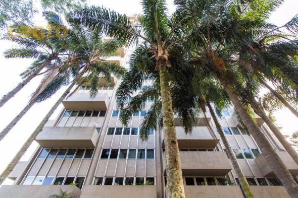 Apartamento à venda no springfield no batel em curitiba - ap0010 - Foto 11