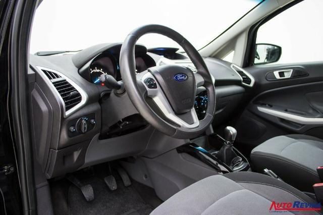 Ford Ecosport Fsl 1.6 - 2014 - Foto 16