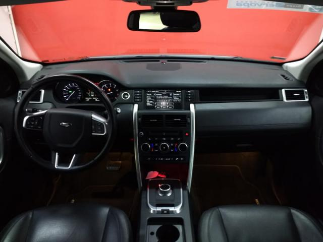 LAND ROVER DISCOVERY SPORT 2.0 16V SI4 TURBO HSE LUXURY 2015 - Foto 6