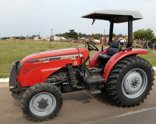 Trator 5075 Agralle 2011 - Foto 6