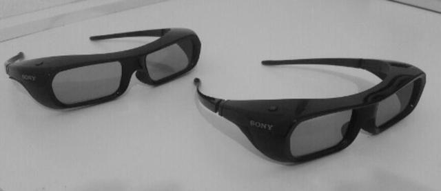 Oculos 3d Sony Bravia - 1 Par - Foto 5