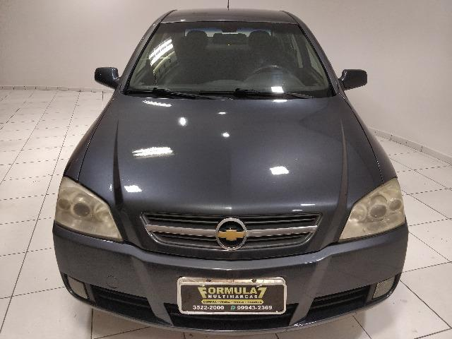 GM Chevrolet Astra Sedan Elegance 2.0