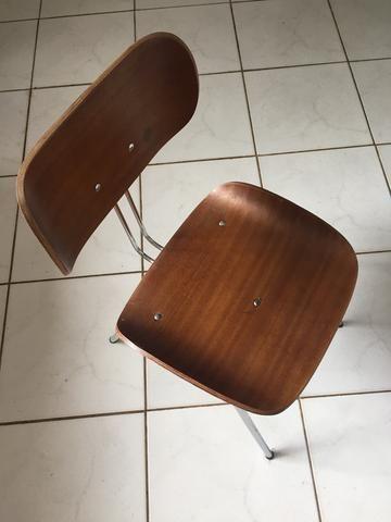 Cadeira década de 60