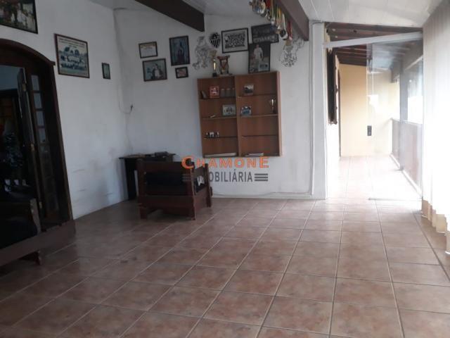 Casa à venda com 3 dormitórios em Serrano, Belo horizonte cod:5927 - Foto 16