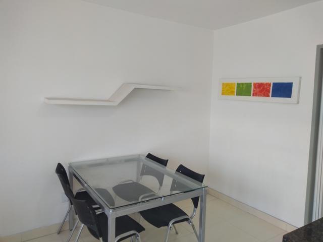Alugo Quarto e sala mobiliado - Foto 3