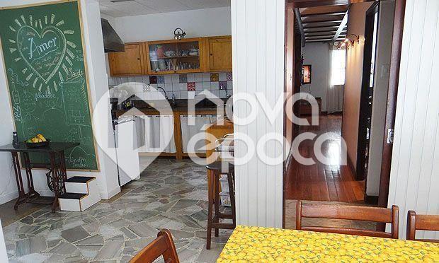 Casa à venda com 4 dormitórios em Santa teresa, Rio de janeiro cod:BO4CS0185 - Foto 14