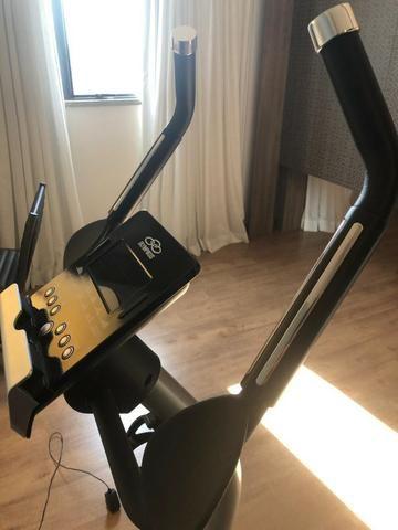 Bicicleta ergometrica olympikus para ir logooo - Foto 4