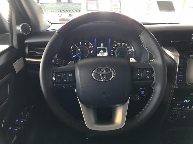 Toyota Sw4 SRX 2.8 Diesel 4x4 - 2020/2020 Lince Toyota Flamboyant - Foto 9