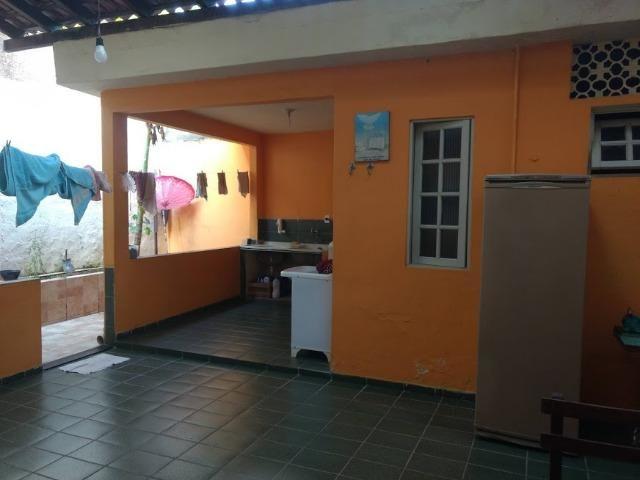 Casa linear 4 quartos, varanda, vaga e terraço no Bairro Republica - Foto 15
