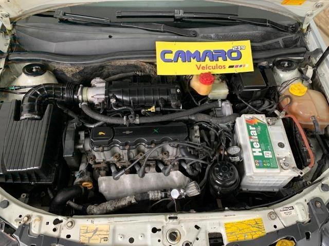 Gm - Chevrolet Vectra sedan 2010 Completo + Couro + Gnv + Dvd - Foto 11
