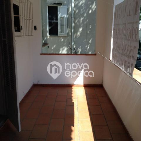 Casa à venda com 5 dormitórios em Urca, Rio de janeiro cod:IP8CS28247 - Foto 10