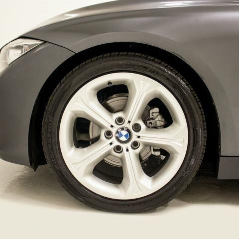 BMW 320I 2013/2014 2.0 16V TURBO GASOLINA 4P AUTOMÁTICO - Foto 5