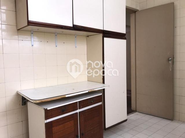 Apartamento à venda com 2 dormitórios em Cosme velho, Rio de janeiro cod:LB2AP29207 - Foto 18