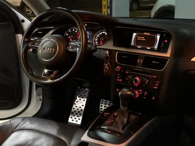 AUDI A4 2.0 TFSI ATTRACTION GASOLINA 4P S TRONIC - Foto 6