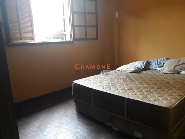 Casa à venda com 3 dormitórios em Serrano, Belo horizonte cod:5927 - Foto 20