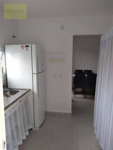 Casa com 2 dormitórios à venda, 53 m² por R$ 230.000 - Vila Pedroso - Votorantim/SP - Foto 12