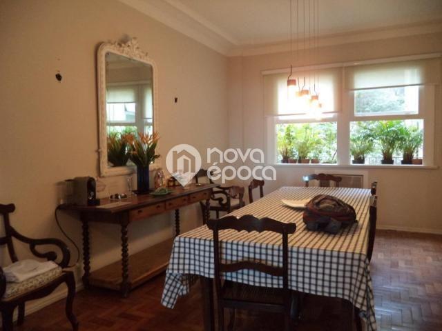 Apartamento à venda com 4 dormitórios em Flamengo, Rio de janeiro cod:FL4AP34164 - Foto 12