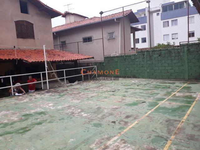 Casa à venda com 3 dormitórios em Serrano, Belo horizonte cod:5927 - Foto 5