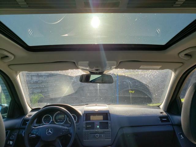 Mercedes Benz 180 K Automatica, teto solar, 2010, Nova!! R$ 52900,00 - Foto 3