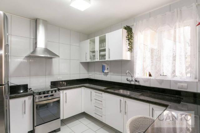 Sobrado com 3 dormitórios à venda no pilarzinho/bom retiro, 135 m² por r$ 530 mil - Foto 8