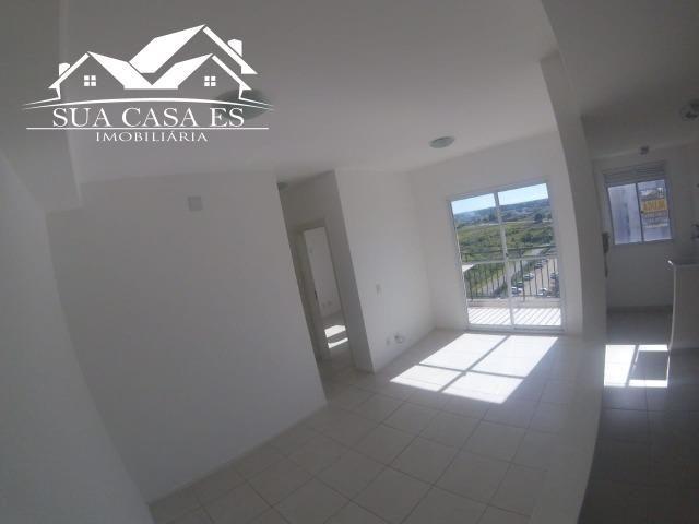 BN- Apartamento no Villaggio Manguinhos 2 quartos com suíte - Foto 7