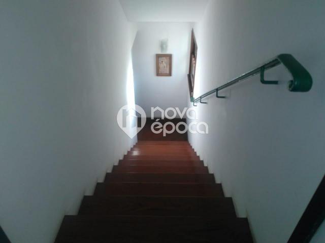 Casa à venda com 4 dormitórios em Santa teresa, Rio de janeiro cod:CO4CS36256 - Foto 20