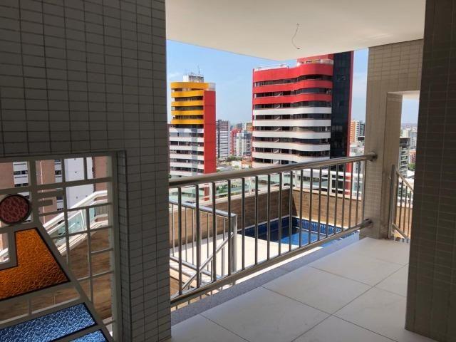 Cobertura Duplex para venda com 276,30m² - Fátima - VD-1000 - Foto 20