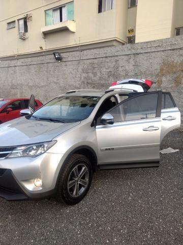 Toyota Rav4 particular impecável - Foto 7