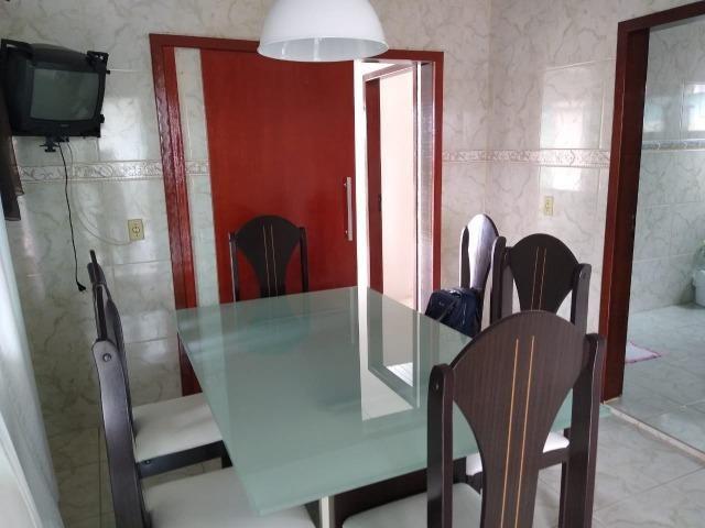 REF L1193| Ótima Casa Para Locação| Totalmente Mobiliada| 01 Dormitório
