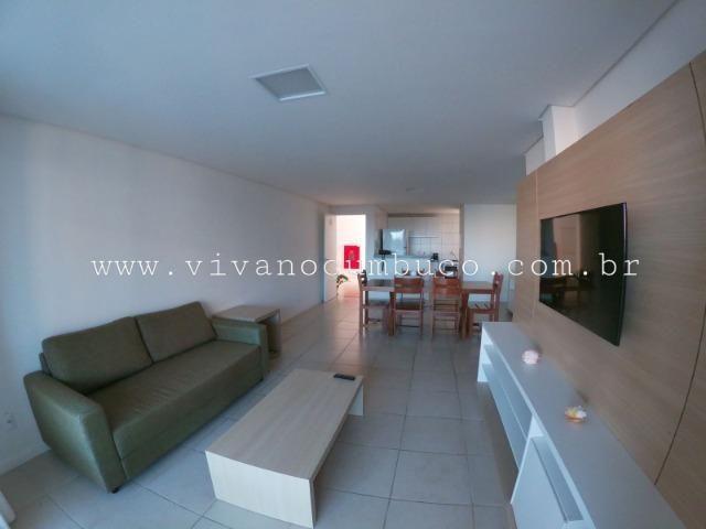 Apartamento para contrato anual no Cumbuco - Foto 10
