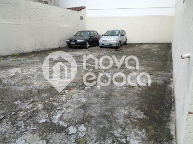Terreno à venda em Tijuca, Rio de janeiro cod:SP0TR36672 - Foto 4