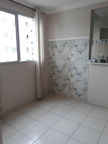 Apartamento 2 quartos - Foto 7