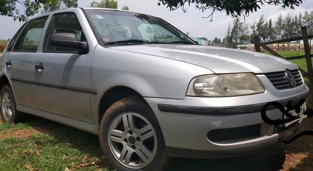 VW GOl G3 1.8 2001/2001 - Foto 3