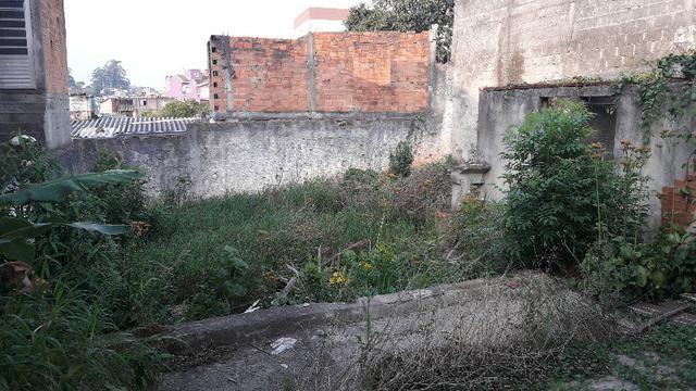 Vendo Terreno Com Casa - Centro De Itapevi - 300 M2 - Foto 11